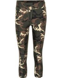 The Upside - Leggings Camo NYC - Lyst