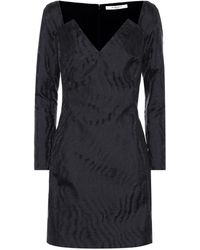 Givenchy - Silk-blend Jacquard Dress - Lyst