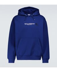 Nike Felpa NRG ACG Wizard - Blu