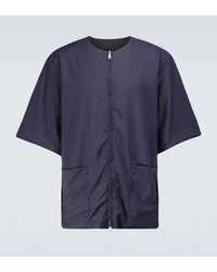 Barena - Camiseta Salamora Crinkle - Lyst