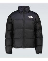 The North Face Jacke 1996 Retro Nuptse - Schwarz