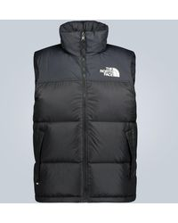 The North Face Gilet sans manches 1996 Retro Nuptse - Noir