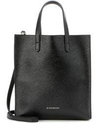 Givenchy - Stargate Small Leather Shoulder Bag - Lyst
