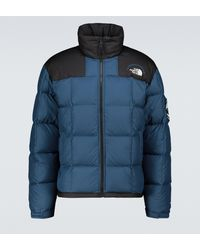 "The North Face Daunenparka ""nse Lhotse Expedition"" - Blau"
