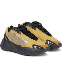 adidas Baskets YEEZY Boost 700 MNVN - Jaune