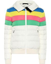 Perfect Moment - Queenie Padded Ski Jacket - Lyst