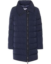 Moncler - Lobelia Quilted Down Coat - Lyst