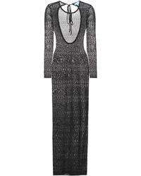 Melissa Odabash - Melissa Crocheted Maxi Dress - Lyst
