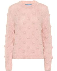 M.i.h Jeans Pullover Avon - Pink