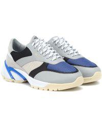 Axel Arigato - Tech Runner Sneakers - Lyst