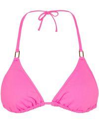 Melissa Odabash - Top bikini Cancun - Lyst