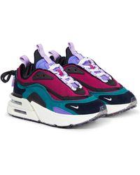 Nike Sneakers Air Max Furyosa - Grün