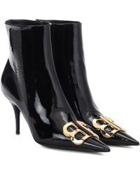 Balenciaga Boots for Women - Up to 70