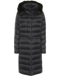 Polo Ralph Lauren Momentum Down Coat - Black
