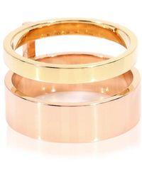 Repossi Esclusiva per Mytheresa - Anello Berbere in oro 18kt - Metallizzato