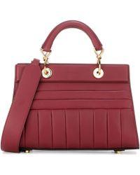 Altuzarra - Shadow Leather Shoulder Bag - Lyst