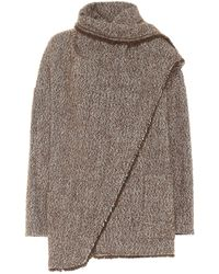 Étoile Isabel Marant - Babel Tweed Coat - Lyst