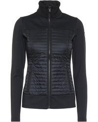 Fusalp Candice Quilted Ski Jacket - Black