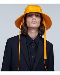 Valentino Garavani Exclusivo en Mytheresa - sombrero de pescador - Amarillo