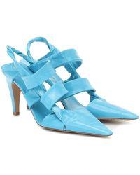 Bottega Veneta THE POINT - Blu