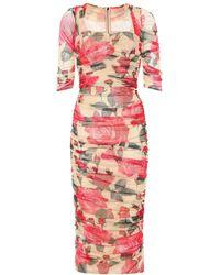 low priced 4a5a6 88118 Abiti lunghi e maxi da donna di Dolce & Gabbana a partire da ...
