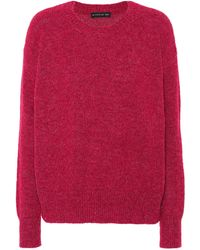 Etro - Knitted Sweater - Lyst
