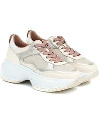 Hogan Sneakers Maxi I Active - Mehrfarbig