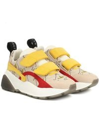 Stella McCartney Sneakers All Together Now - Giallo