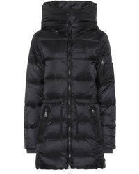 Polo Ralph Lauren Chaqueta de plumas con capucha - Negro