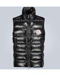 Moncler Genius 2 Moncler 1952 & Awake Ny Parker Puffer Vest - Black