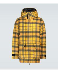 The North Face Parka Brown Label Summit - Mehrfarbig