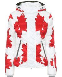Bogner Dana Ski Jacket - White