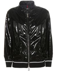 Moncler - Bomber Fiadone - Lyst