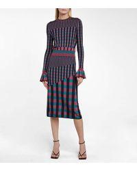 Diane von Furstenberg Pullover Clemment - Mehrfarbig