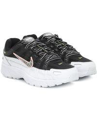 Nike Scarpa P-6000 SE - Nero