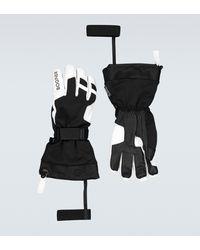 Bogner Guantes de esquí Primo R-TEX® XT - Negro