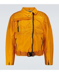 THE NORTH FACE BLACK SERIES Chaqueta Steep Tech - Metálico