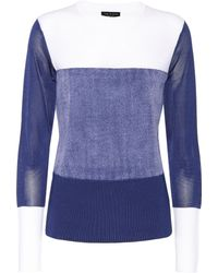 Rag & Bone - Wool Sweater - Lyst