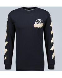 TO-JP 3D Print Black White Stripes Long Sleeve Shirt Womens Baseball Shirt