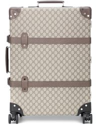 Gucci Globe-trotter GG Carry-on - Natural