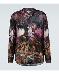 Phipps Hollywood Long-sleeved Shirt - Multicolour