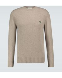 Etro Pullover aus Wolle - Mehrfarbig