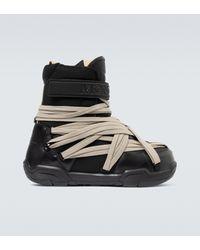 rick owens shoes men