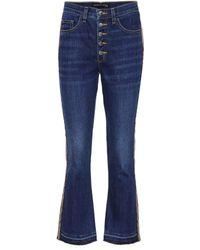 Veronica Beard - Carolyn Baby Boot Jeans - Lyst