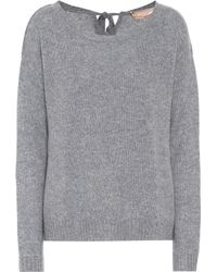 81hours - Chrispin Cashmere Sweater - Lyst