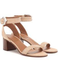 Givenchy Sandalen Elegant 60 - Mehrfarbig