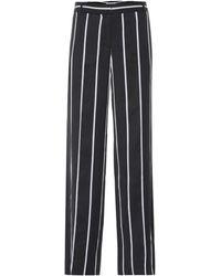 Equipment - Arwen Striped Pants - Lyst