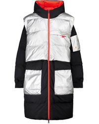 Nike Manteau doudoune Jordan Winter Utility - Noir