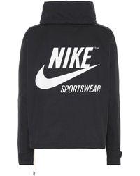 Nike - Sportswear Archive Jacket - Lyst