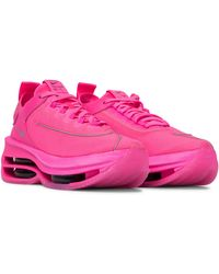Nike Sneakers Zoom Double Stacked - Pink